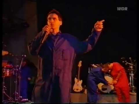 Beastie Boys - Time to Get Ill - 1998-06-20 - Lorelei Rockpalast, Lorelei, Germany
