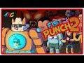 Fist Punch 2   Regular Show Games   Cartoon Network