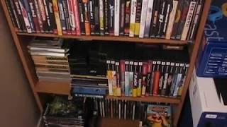Mostrando mi coleccion de juegos  parte - 1