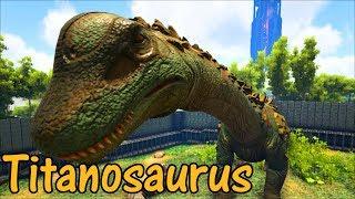 Titanosaurus Educational Special [61]