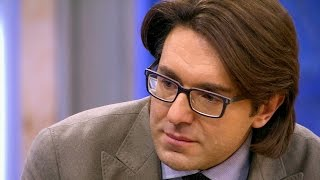 Андрей Малахов заплакал, слушая Ника Вуйчича. Пусть говорят. Фрагмент выпуска от 13.04.2016