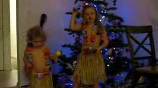Jingle Bells Hawaiian Style