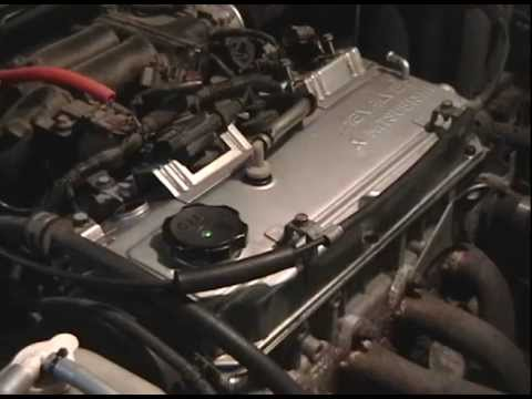 Mitsubishi Diamante Engine Diagram Changing Valve Cover Gasket On 2000 Mitsubishi Galant Sohc