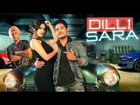 Suit tera kala kala Dilli Sara- Kamal Khan, Kuwar Virk (Lyrics Video)