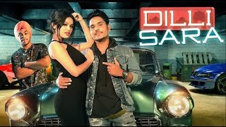 Suit tera kala kala Dilli Sara- Kamal Khan, Kuwar Virk (Lyrics Video)