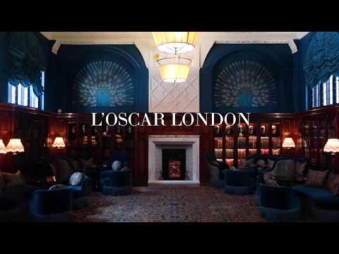 L'Oscar (London, England)