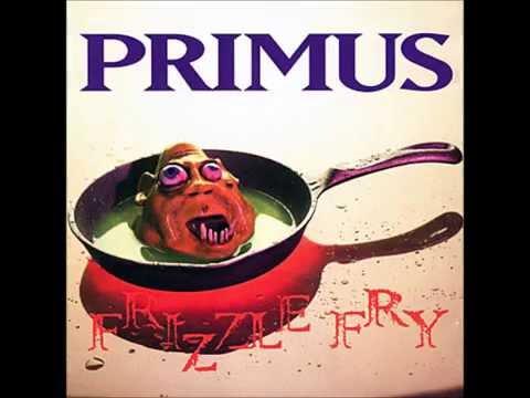 Primus - Frizzle Fry (FULL ALBUM)