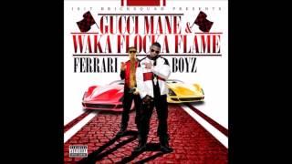 Download Gucci Mane feat. Waka Flocka - Young Nigga HQ MP3 song and Music Video