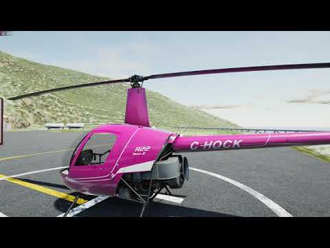 Helicopter Simulator Review