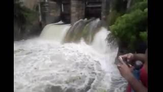 udaisagar overflow