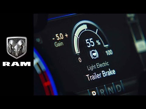 How to Use Your Electronic Trailer Brake Controller | Know Before You Tow