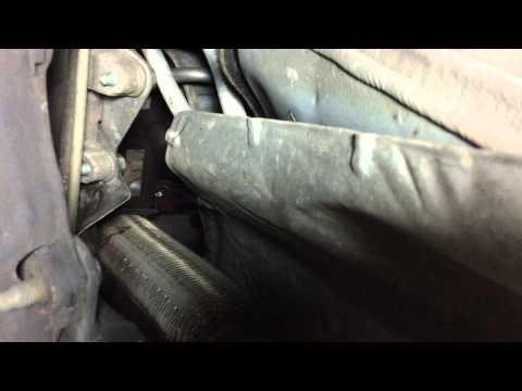 Catalytic Converter '03 Jetta