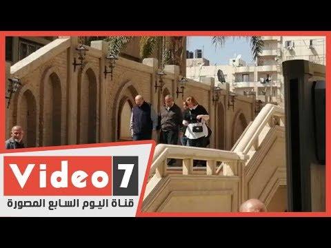 بسبب كورونا.. تشييع جثمان جورج سيدهم بحضور 4 فنانين  - 17:01-2020 / 3 / 29