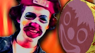 Weird Clowns on YouTube ft. The Right Opinion