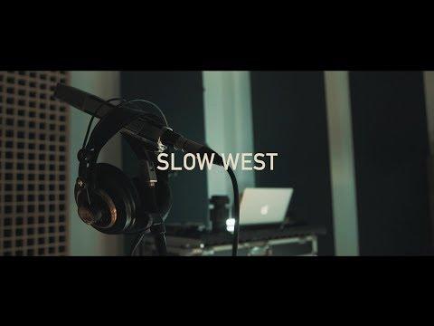 Typo Clan // SLOW WEST (by John Maclean)