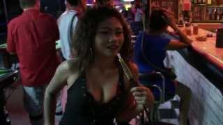 Thailand: Pattaya Night 2012