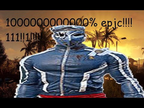 super epic gamer moments in dying light bad blood!!1!! (not a scam!!1 1!) |