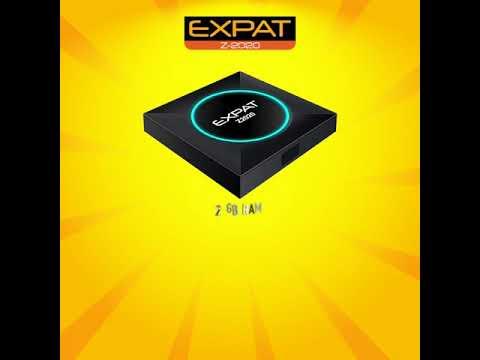 EXPAT Z-2020