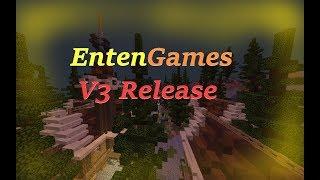 Entengames V3 Release!!! Bin spät dran ich weiß 😅 [Full HD]