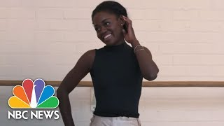 A Behind-The-Scenes Look At Ballet Rehearsal With Michaela DePrince | Megyn Kelly | NBC News(, 2017-07-14T19:56:19.000Z)