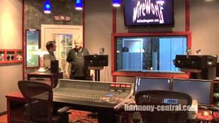 michael wagener in the studio part 1
