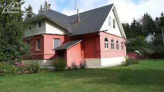 Дом в Милорадово с мебелью 320 кв.м, 9 соток(, 2011-09-25T18:03:01.000Z)