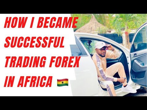 HOW I LEARNT HOW TO TRADE FOREX THE PROFESSIONAL WAY!(my story)