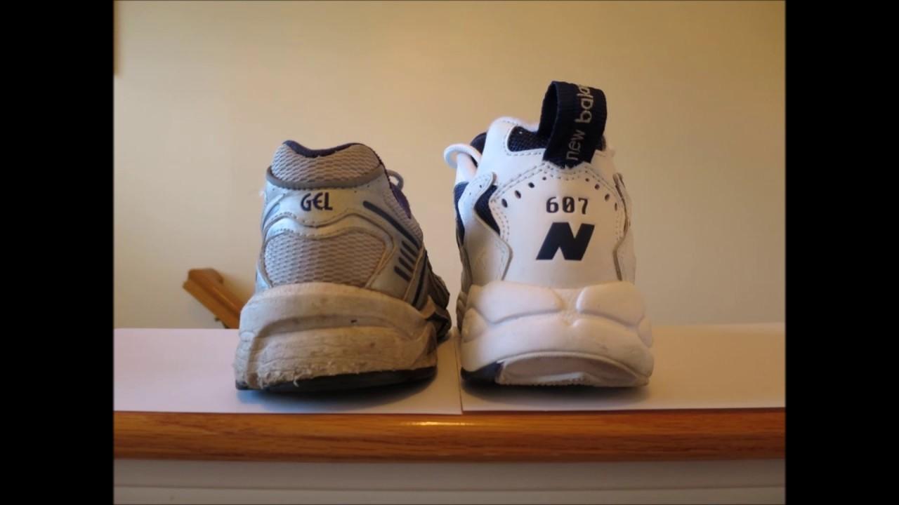 Best Walking Shoes For Bursitis