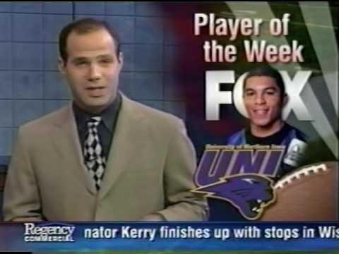 KDSMTV 9pm , November 2004 Part 2