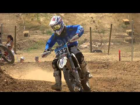 Veja o video – Junior 85cc Motocross World Championship Qualifying Highlights El Molar, Spain 2015