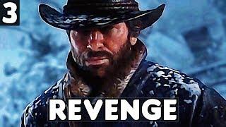RED DEAD REDEMPTION 2 Walkthrough Gameplay Part 3 - REVENGE (Red Dead 2)