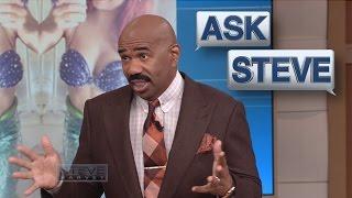 Ask Steve: You ain