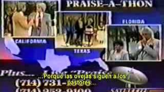 Pastores Evangélicos Satanistas Y Pacto Con El Diablo