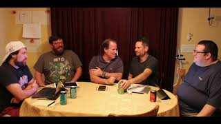 The World Today Episode 3, Part 1 - Taco Bell Hotel, Worst Lunch Meats