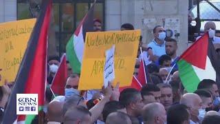 De ce să te îmbarci în trenul păcii | Știre Jerusalem DateLine | Alfa Omega TV