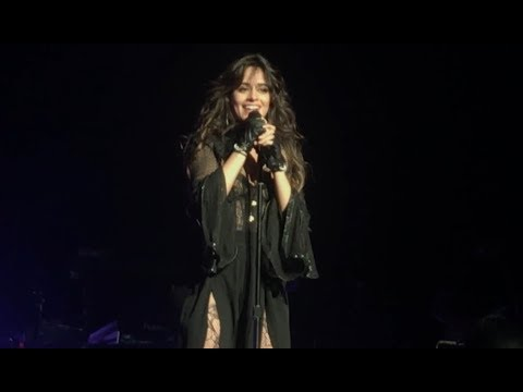 All These Years - Camila Cabello Toronto 2018