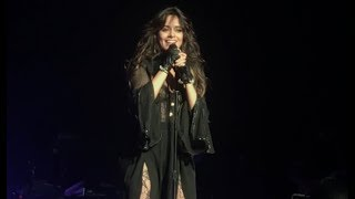 camila cabello all these years tradução