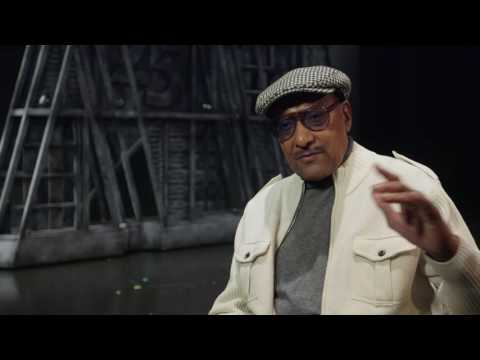 Motown The Musical - Shaftesbury Theatre - Backstage Tour