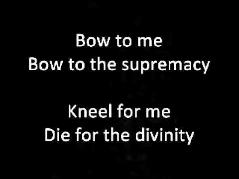 Epica - Fools Of Damnation (Lyrics)