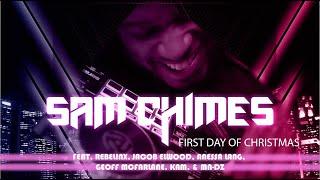 1st Day of Christmas DJ mix - SAM CHIMES
