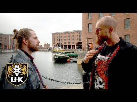 Zack Gibson's guide to Liverpool: NXT UK, Dec. 26, 2018