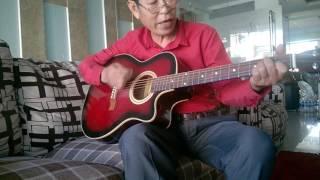 Lòng Mẹ guitar Hướng dẫn Phan Phúc