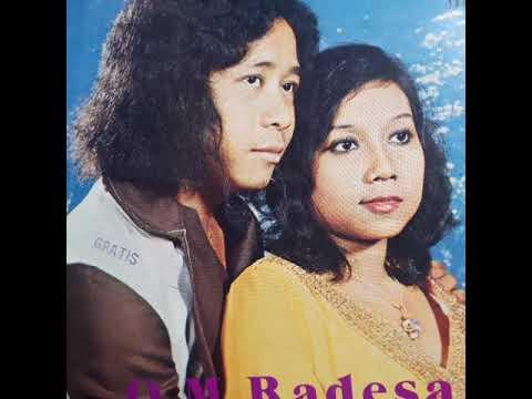 Pantun Cinta - Mansyur S & Mahdalena, OM Radesa pimp Mansyur S