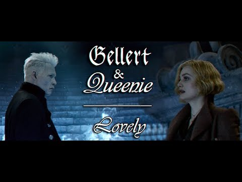 Gellert & Queenie   Lovely