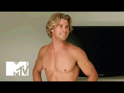 Chris Hemsworth Conspiracy Theories From The 'Vacation' Cast  MTV