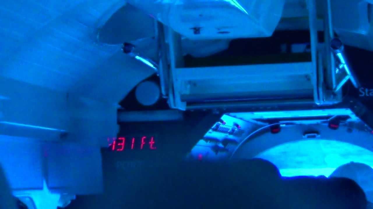 Inside Submarine Underwater | www.pixshark.com - Images ...
