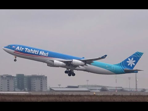 24-12-2018 Airplane Spotting at Paris Charles de Gaulle (DutchPlaneSpotter)