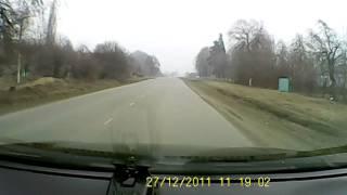 Первый раз за рулем автомата,левая нога враг(, 2013-03-01T10:07:39.000Z)