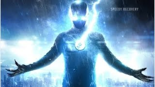 The Flash ⚡ I Want To Live