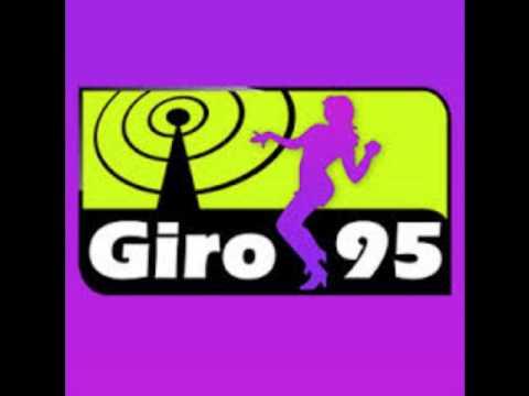 Cuiabana Dance Giro 95 DJ Juliano Cuiabá MT